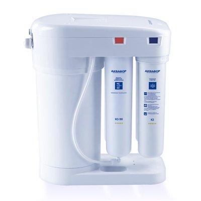 аквафор замена фильтров инструкция 101