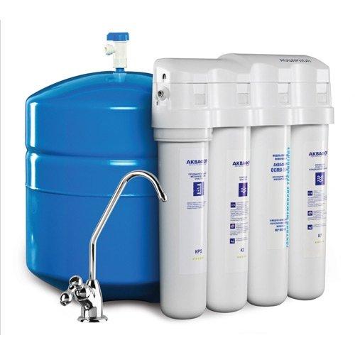 Фильтр для воды аквафор стандарт | отзывы покупателей.