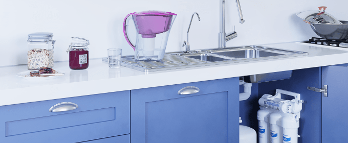 Instrukcje dotyczące instalacji i konserwacji filtrów Aquaphor